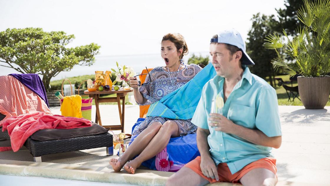 Scènes de ménages en streaming