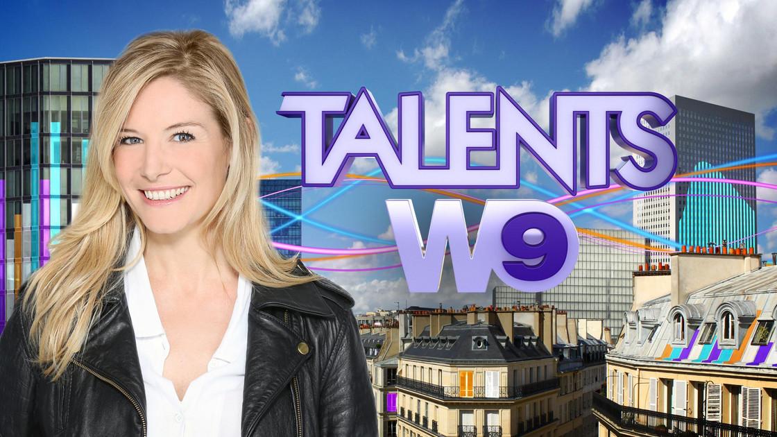 Talents w9 en streaming