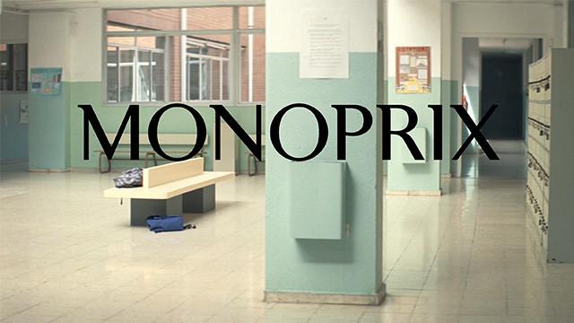 Monoprix en streaming