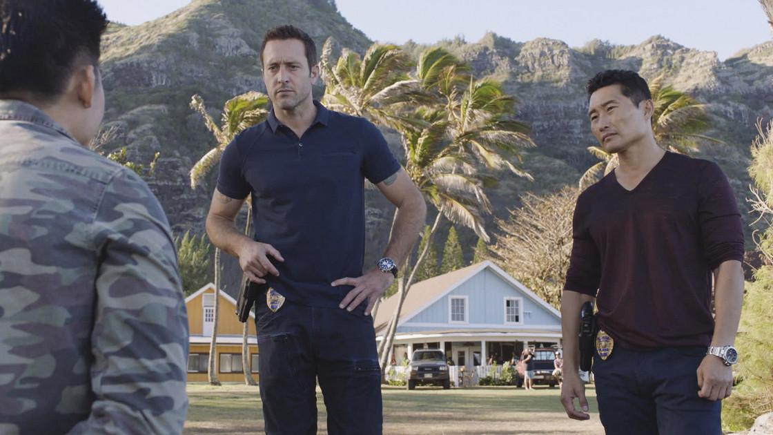 Hawaii 5-0 en streaming