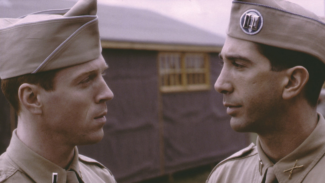 Band of brothers du 18/08
