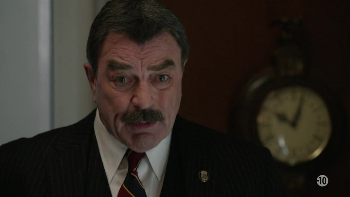 Blue bloods en streaming