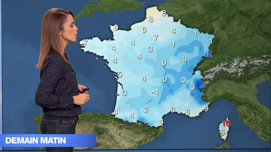 Météo en streaming