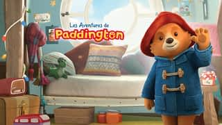 Les aventures de paddington en streaming