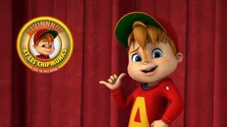 Alvinnn et les chipmunks en streaming