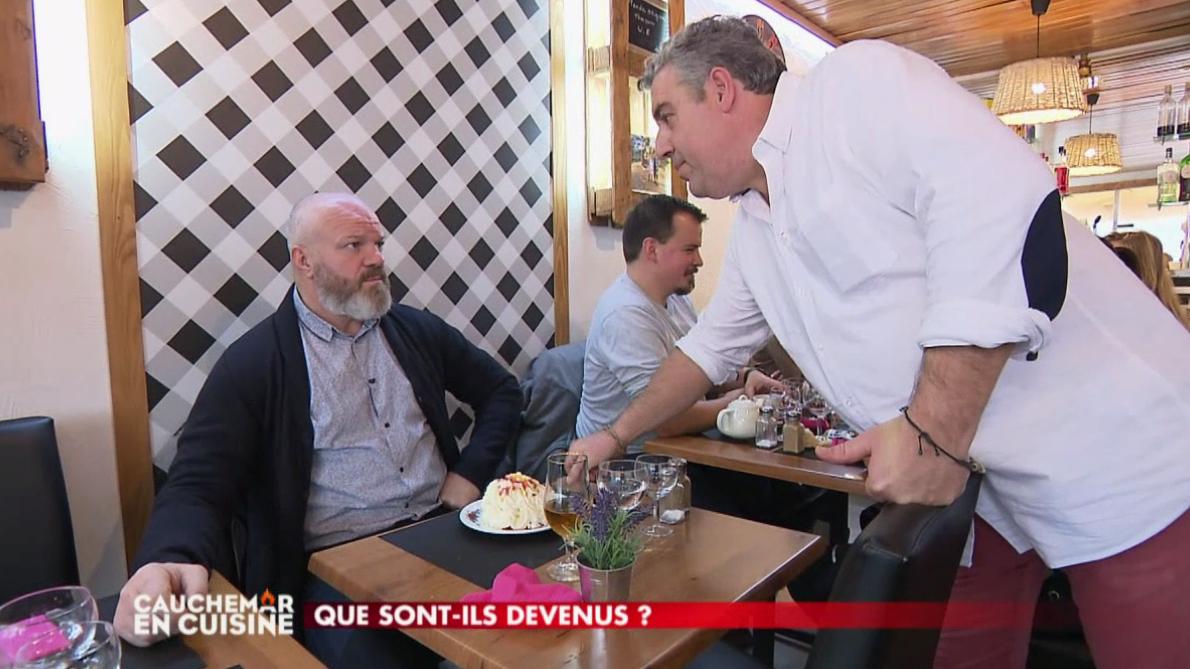 Replay Cauchemar En Cuisine Avec Philippe Etchebest Mandelieu La