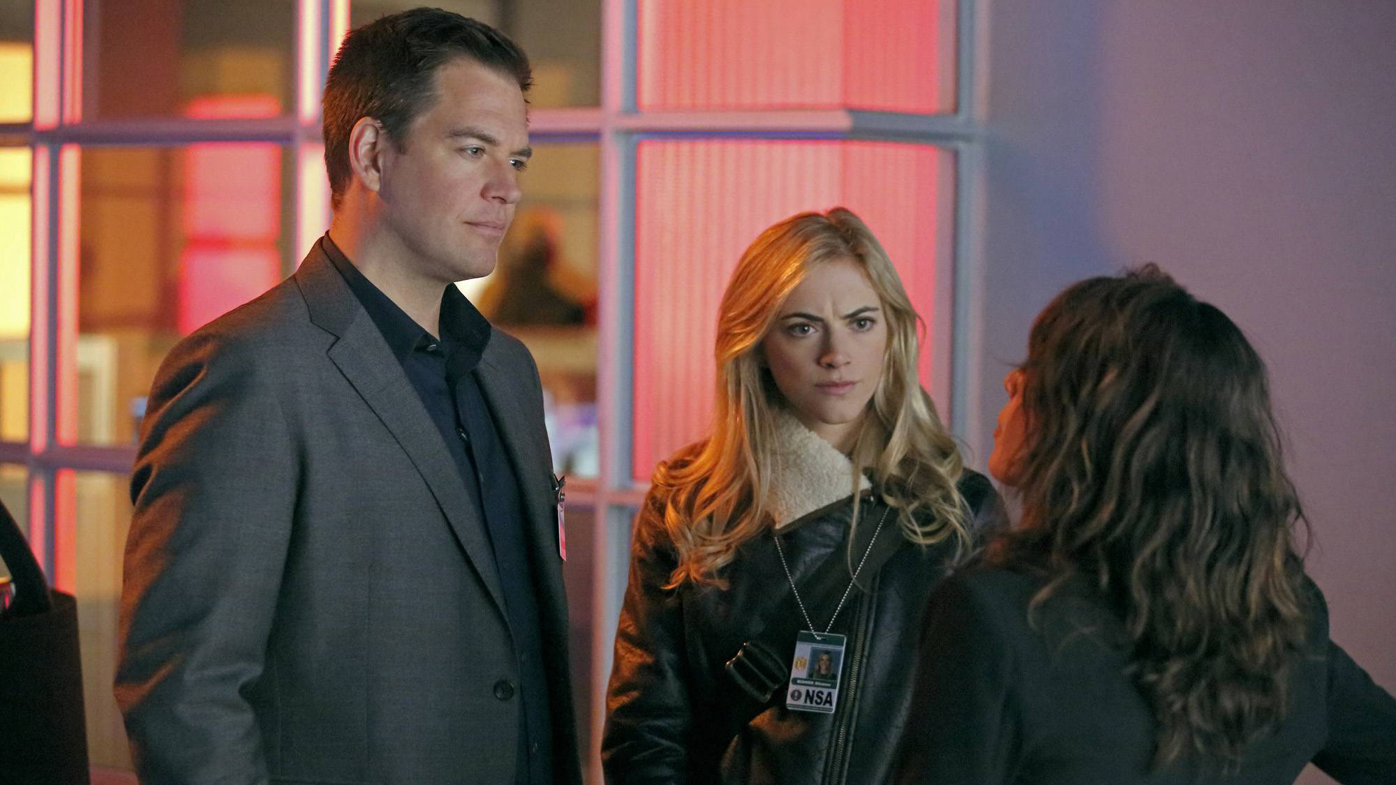NCIS Abby datant Speed rencontres défis