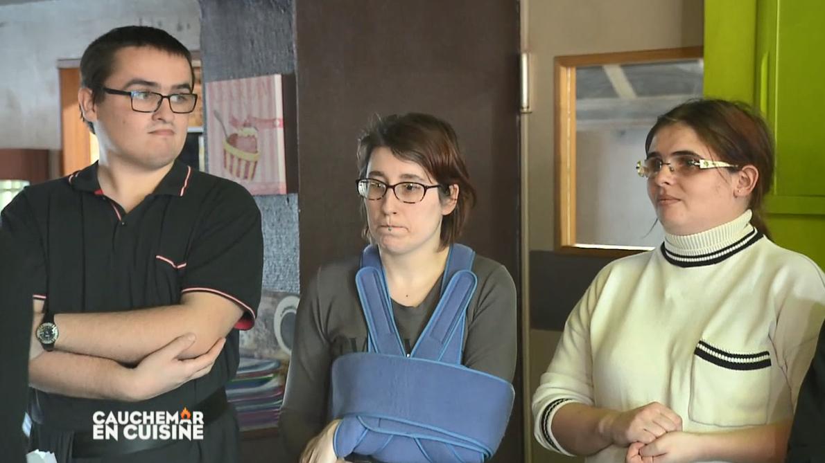 Replay Cauchemar En Cuisine Avec Philippe Etchebest Dunkerque Du M6