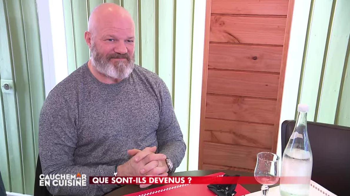 Cauchemar En Cuisine Avec Philippe Etchebest En Replay Revoir