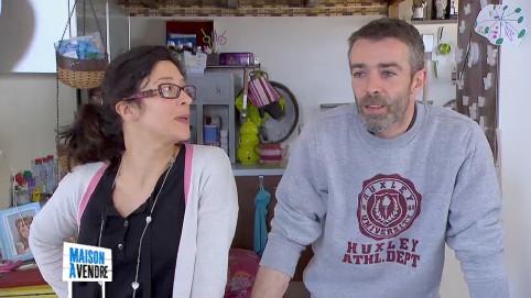 Replay Maison à Vendre Caroline Et Laurent Colette Et