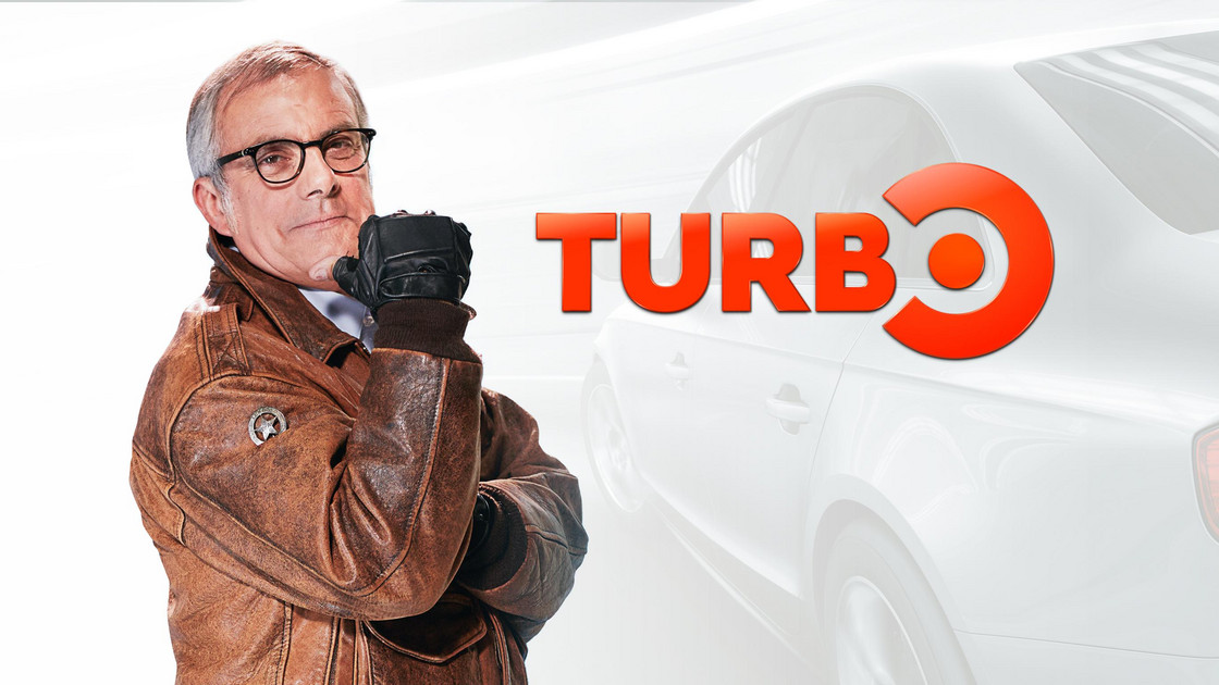 Revoir turbo en replay