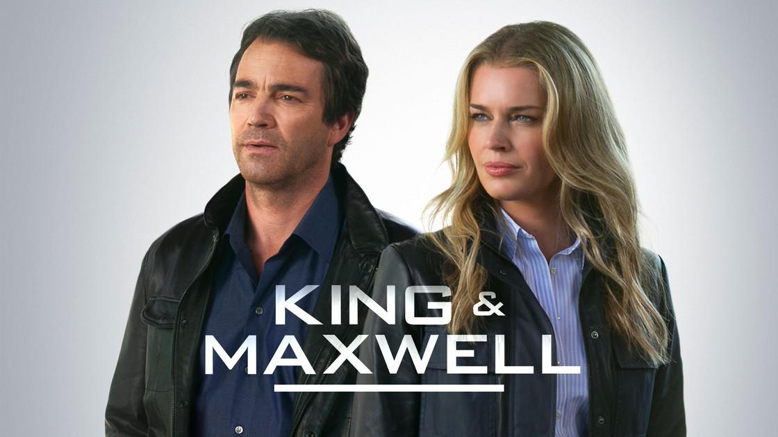 Revoir King & maxwell en streaming
