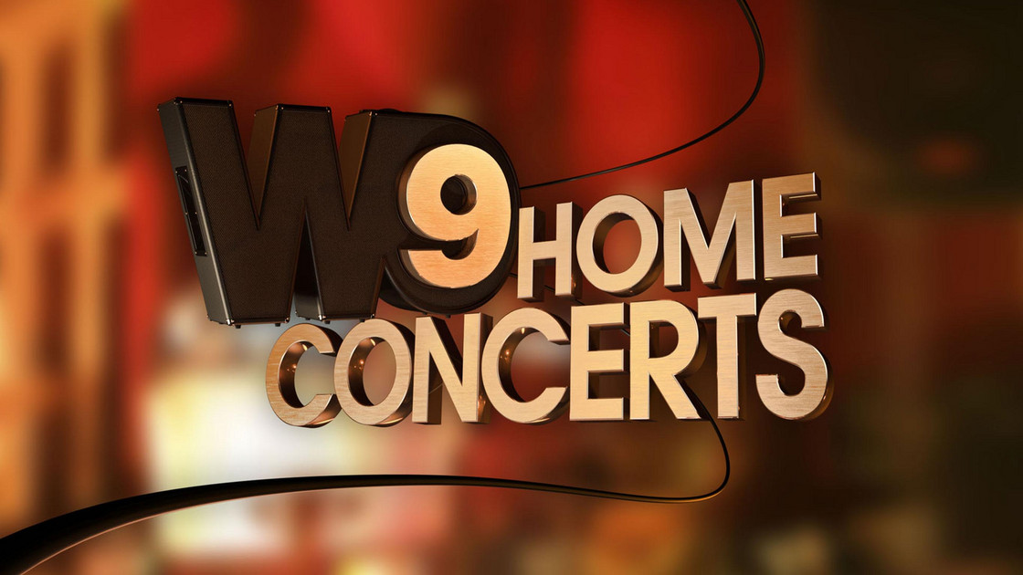 Revoir w9 home concerts en replay
