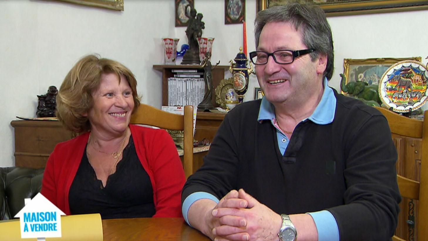 Replay Maison à Vendre Gérard Et Linda Kitty Et Christian