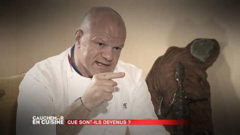 Etchebest manoir dernier - Cauchemar en cuisine peyruis ...