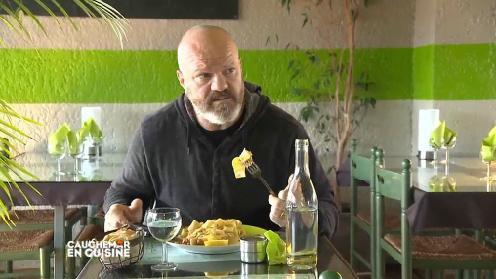 Replay cauchemar en cuisine avec philippe etchebest rethel du m6 - Restaurant rethel cauchemar en cuisine ...