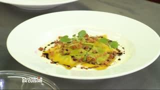 Cauchemar en cuisine avec philippe etchebest les ravioles originales de philippe etchebest - Cauchemar en cuisine peyruis ...