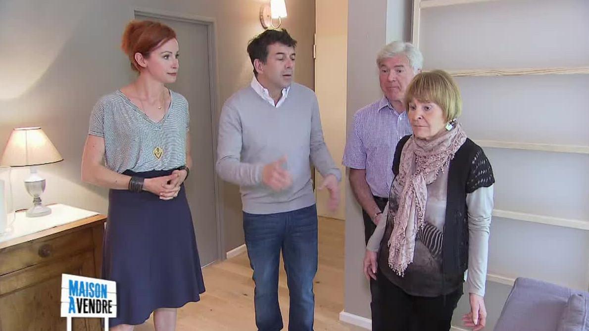 Replay Maison A Vendre Martine Et Jacques Catherine Du M6