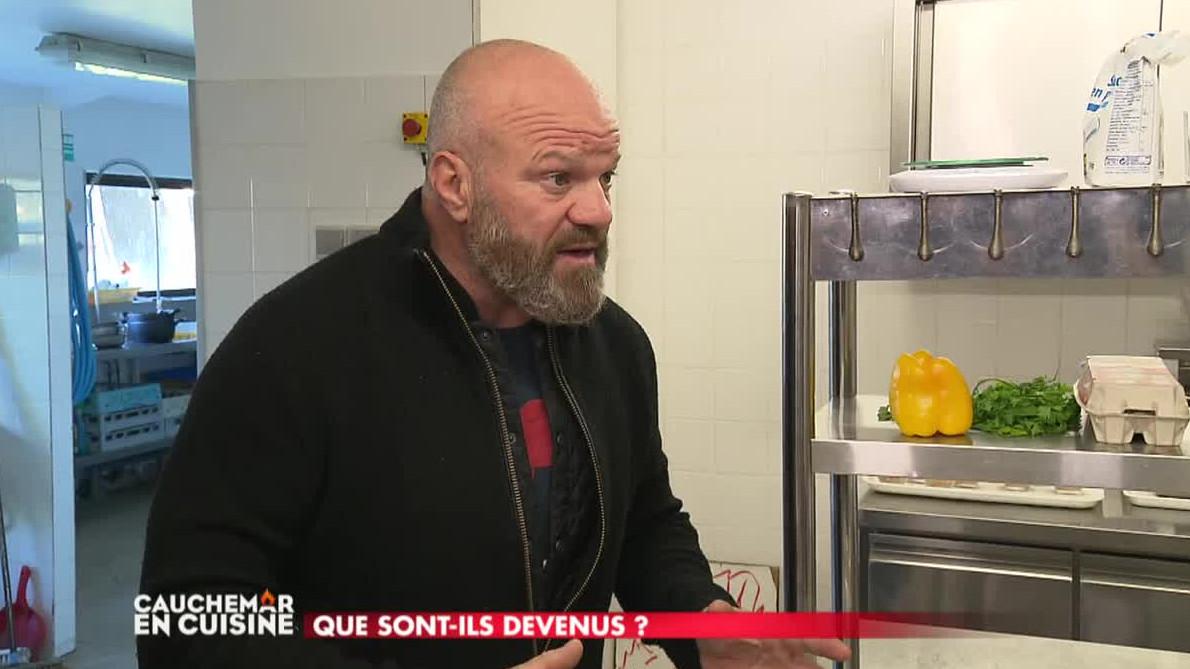 Philippe et dominique - Cauchemar en cuisine peyruis ...