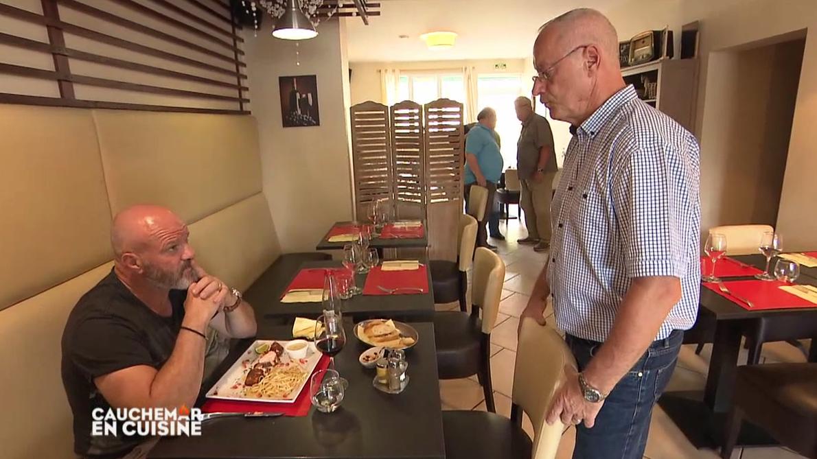 Replay Cauchemar En Cuisine Avec Philippe Etchebest Saint Quentin
