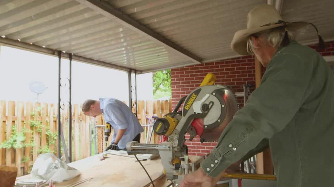 Revoir tiny house : mini-maison à emporter en replay