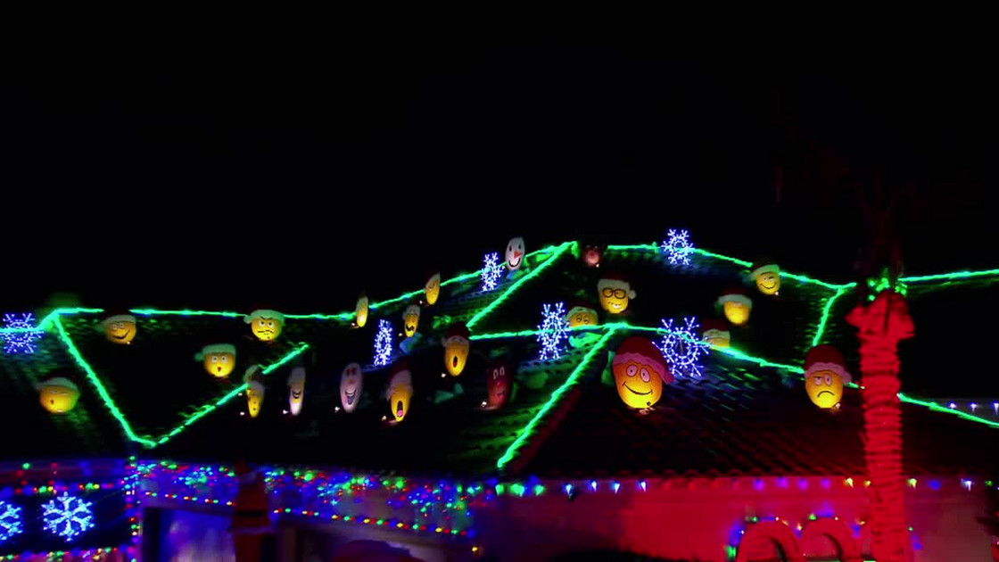 Revoir christmas battle : les illuminés de noël en replay