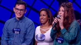 Nouvelle Star : Yadam / Slon / Ashley – Lost on you (LP)