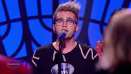 Nouvelle Star : Victor - Superstition (Stevie Wonder)