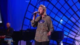 Nouvelle Star : Galadrielle - If I ever feel better