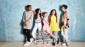 Kids United : le concert événement en replay