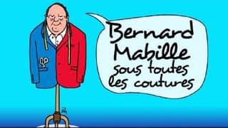 Bernard Mabille sous toutes les coutures