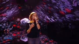 Nouvelle Star : Ashley – Comme toi (Jean-Jacques Goldman)