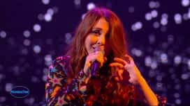 Nouvelle Star : Slon – Life on Mars (David Bowie)
