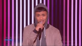 Nouvelle Star : Béni -  Let me love you (DJ Snake feat Justin Bieber)
