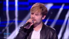 Nouvelle Star : Mathieu – All in love is fair (Stevie Wonder)