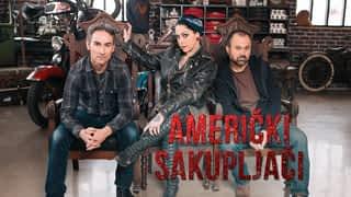 Američki sakupljači