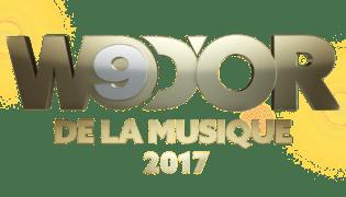 W9 d'Or de la Musique 2017