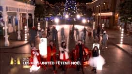 La reine des neiges : joyeuses fêtes avec Olaf : Fêtez Noël avec Olaf de la Reine des Neiges et les Kids United samedi à 21:00