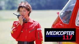 Medicopter 117 - A légimentők : Medicopter 117 - A légimentők 2. évad 11. rész