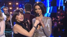 Nouvelle Star : Erika Moulet offre un cadeau à Shy'm