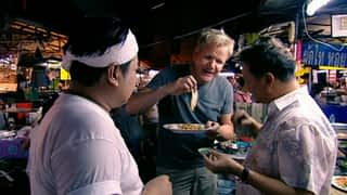 Gordon Ramsay : Destination Asie