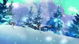 K3 : Tahiti sur glace