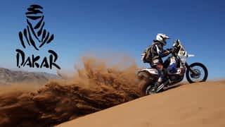 Dakar-rali 2020