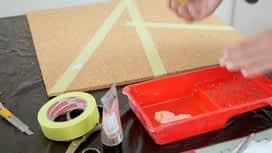 InDizajn s Mirjanom Mikulec : Od ploča od pluta napravite razne kućanske predmete