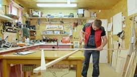 InDizajn s Mirjanom Mikulec : Kako napraviti drveni šator?