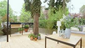 InDizajn s Mirjanom Mikulec : Pogledajte kako urediti vrt za druženje u gradu