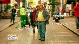 Nouveau look pour une nouvelle vie : Jean-Louis visionne l'avis des passants à propos de son look