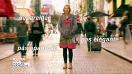 Nouveau look pour une nouvelle vie : Mathilde découvre l'avis des passants à propos de son look