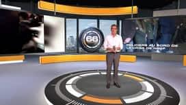 66 Minutes : 66' : Guillaume Gomez / Ecrans et enfants : danger ?/ Policiers en crise / Les sangliers en ville !