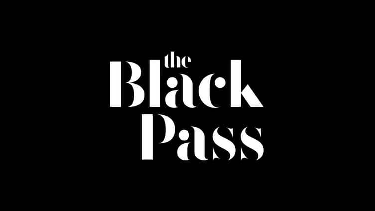 The Black Pass